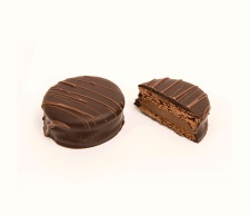 Dark Chocolate Alfajor