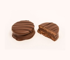 Milk Chocolate Alfajor