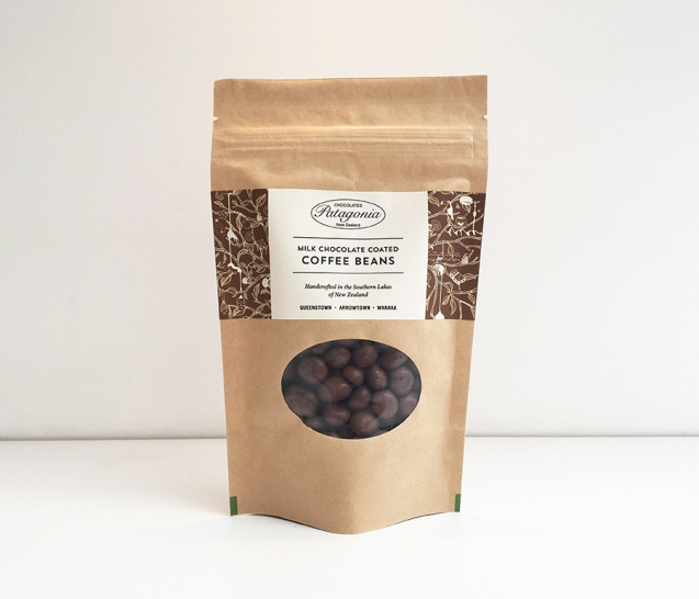 Milk CoffeeBeans