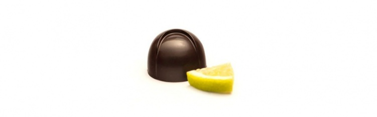 Dark Chocolate & Lime