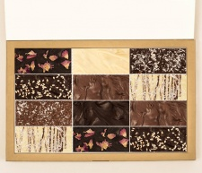 Build A Chocolate Box - 12 Pieces