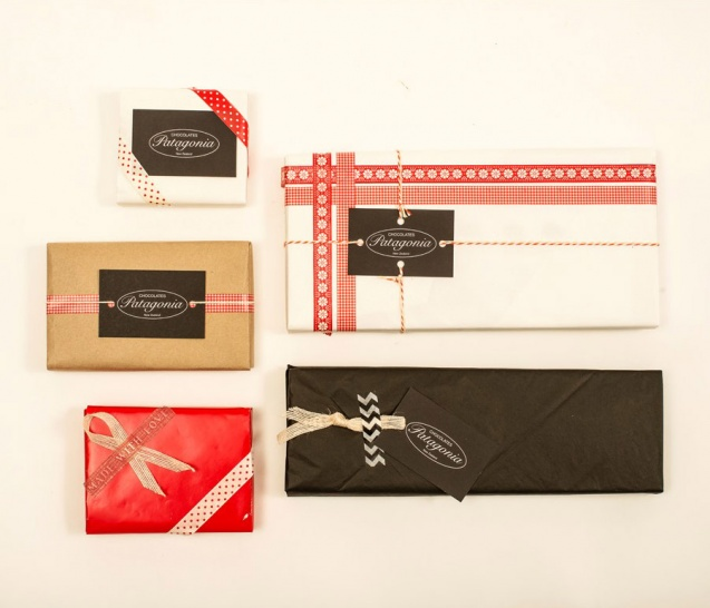 Gift Wrapping Options